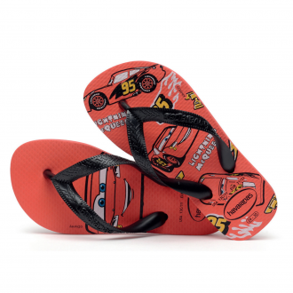 Chinelo Kids Cars Inf Havaianas
