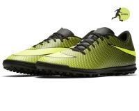 Chuteira Nike Bravata Society