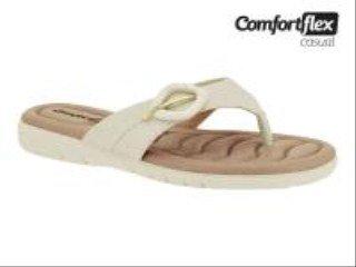 Sandália Comfort Flex Napa