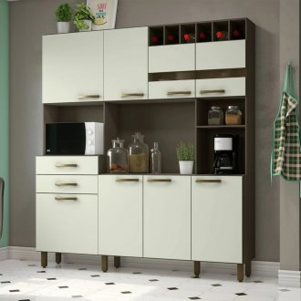 Cozinha Briz B121