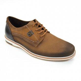 Imagem - Sapato Casual Pegada