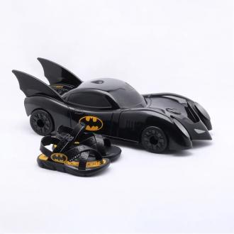 Imagem - Liga Da Justica Batman Batmovel Inf