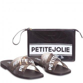 Imagem - Petite Jolie  Chinelo Kit Jlastic Fem