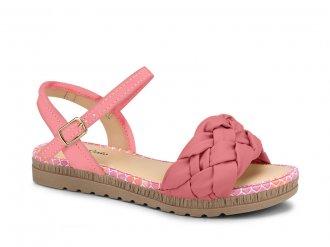 Imagem - Pink Cats Sandalia Flatform Jolie Inf