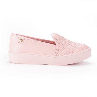 Imagem - Pink Cats Tenis Slip On Rivera