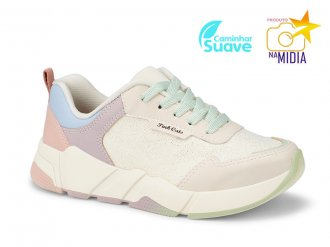 Imagem - Pink Cats Tenis Chunky Inf