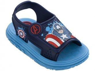 Sandália Avengers Hero Baby