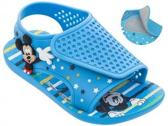 Sandália Baby Mickey