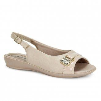 Sandália Chanel Senhora Piccadilly