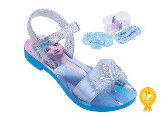 Sandália Frozen Magic
