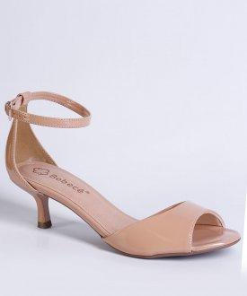 Sandalia Salto Bebece