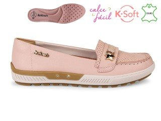 Sapato Casual Kolosh