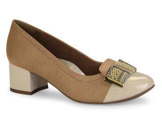 Sapato Salto Feminino Campesí