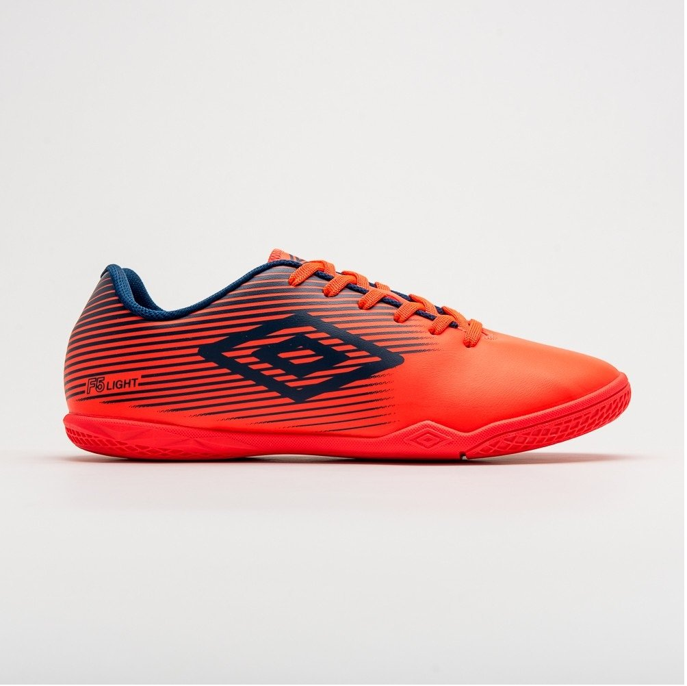 624c31ed40 Indoor Masculino Umbro f5 Light