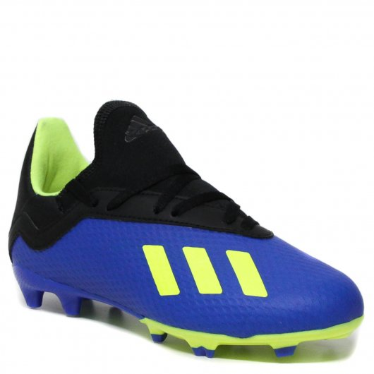 284e56d07c3 ... huge selection of Chuteira Adidas X 18.3 FG J - Imagem 1 ... 21cd1a724b873