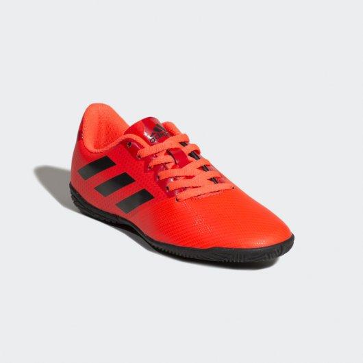 6cba9a91888b4 Chuteira Futsal Adidas Artilheira 17 In J H68489 - Leve