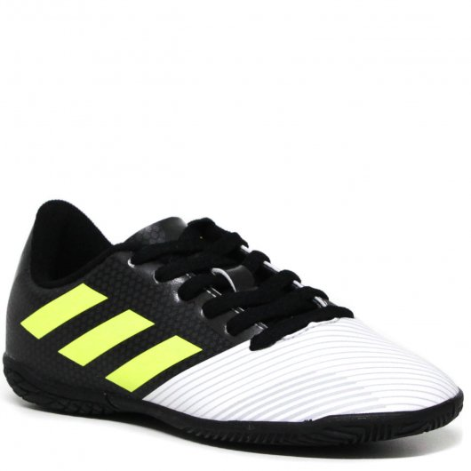 c02c936bed Chuteira Futsal Adidas Artilheira 17 IN J H68487 - Leve