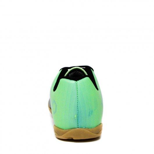 ab81ca5553 Chuteira Futsal Umbro Indoor Vibe Jr 0f82045 - Leve