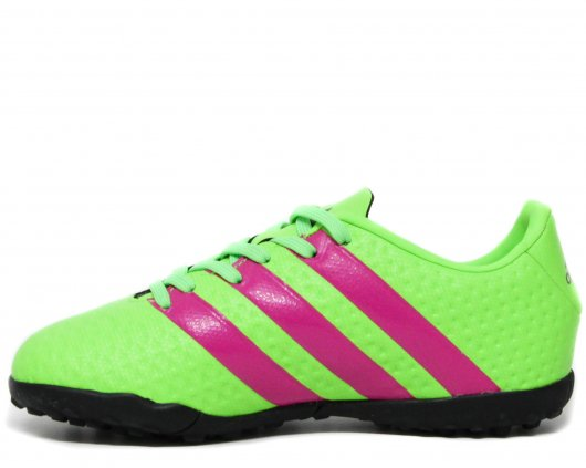 ... Chuteira Society Adidas Ace 16.4 TF J - Imagem 3 classic shoes bc00f  a2eff ... 0c5710e436d2d