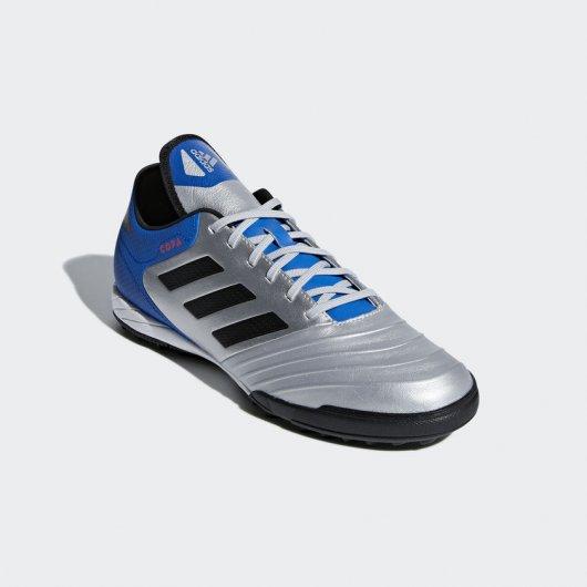 63bfffe47b Chuteira Society Adidas Copa Tango 18.3 TF db2410 - Leve