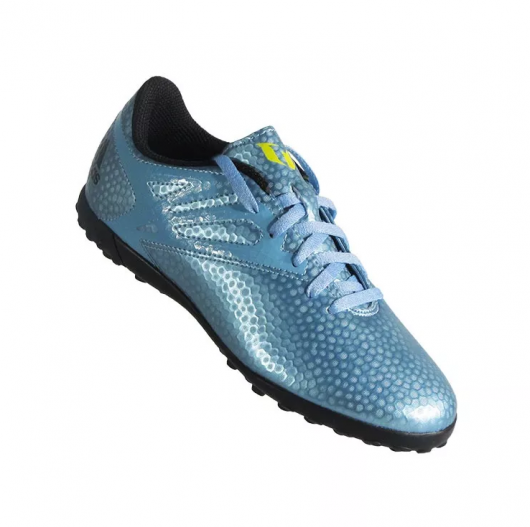 d7c8e9472e6 Chuteira Society Adidas Messi 15.4 Tf J b32899 - Leve