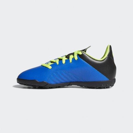 info for dfeaf 35bbd Chuteira Society Adidas X Tango 18.4 TF J