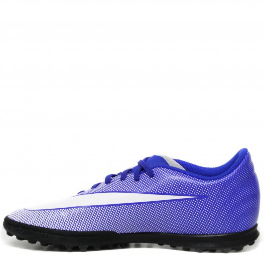 Chuteira Society Nike Bravata II TF 844437 - Leve 9b2db03b9140d
