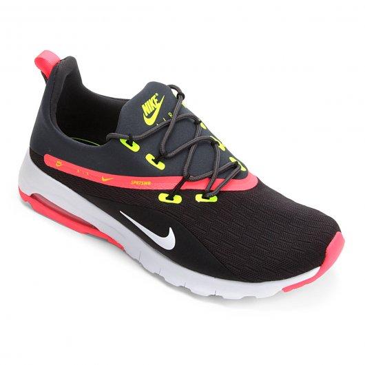 e4ce71cb54 Tênis Nike Air Max Motion Racer 2 AA217 - Leve