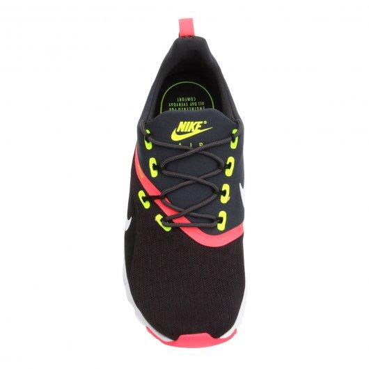 0c302ed2576 Tênis Nike Air Max Motion Racer 2 AA217 - Leve