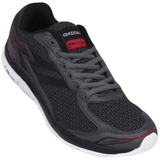c845262e357 Tênis Running Diadora Flow 125603 - Leve