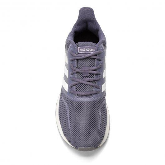 9280b73317 Tênis Running Adidas Falcon CL0320 - Lojas Leve