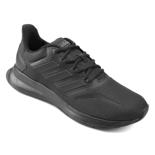 1f216d3216 Lojas Leve. Tênis Running Adidas Falcon - Imagem 1