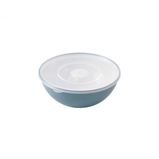 Bowl com Tampa 240 ml | Duo 360°