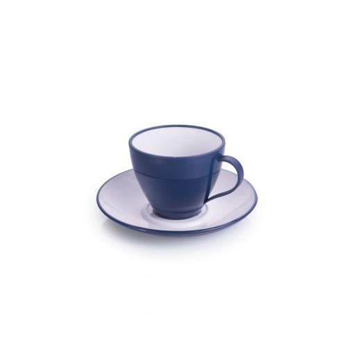 Xícara de Café 100 ml | Duo 360°