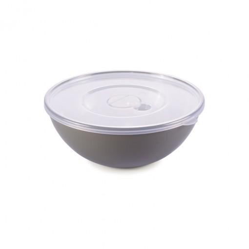 Bowl com Tampa 600 ml | Duo 360°