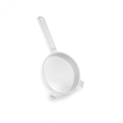 Peneira de Plástico Diâmetro de 16 cm