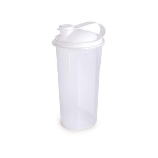 Garrafa de Plástico 1,2 L com Bico Direcionador