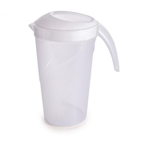 Jarra de Plástico 3,1 L com Tampa