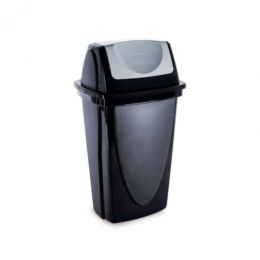 Lixeira 14 L | Ecoblack - Basculante