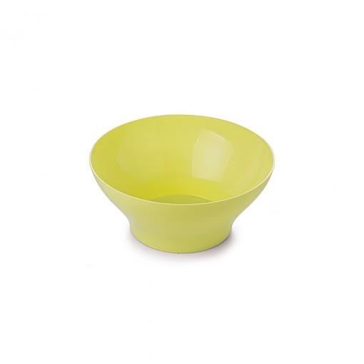 Tigela de Plástico 410 ml Neon