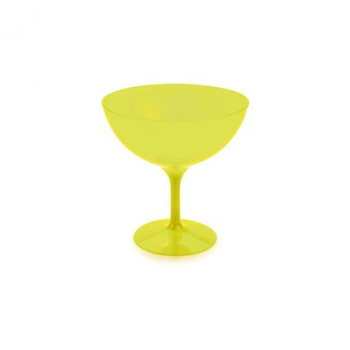 Taça de Plástico 340 ml Neon