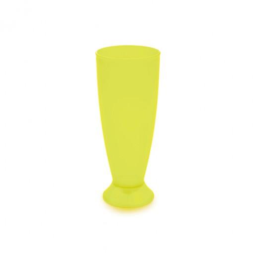 Copo de Plástico 300 ml Neon