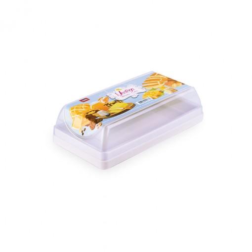 Manteigueira | Café da Manhã