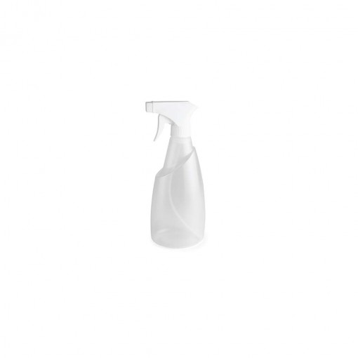 Borrifador de Plástico 580 ml com Válvula