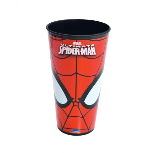Copo 540 ml | Homem Aranha