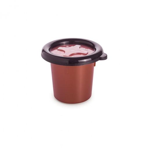 Pote 390 ml | Cobre - Conservamax
