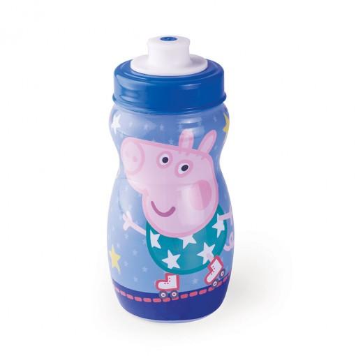 Garrafa Squeeze 300 ml | Peppa