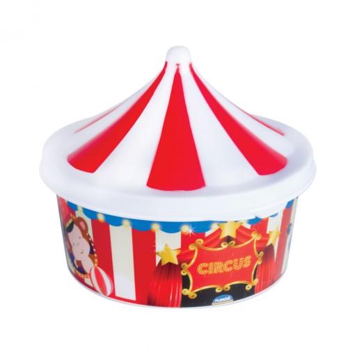 Porta Mix | Circo