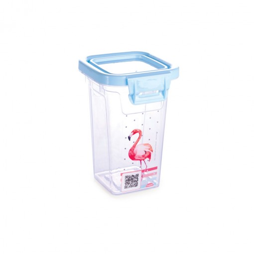 Pote 420 ml | Flamingo - Duo