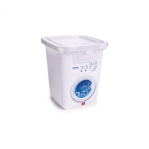 Porta Sabão em Pó 500 g | Máquina de Lavar